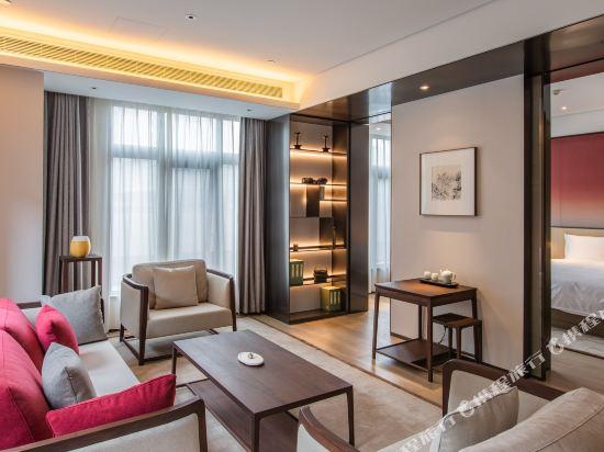 上海徐家彙禧玥酒店(Joya Hotel (Shanghai Xujiahui))禧玥套房