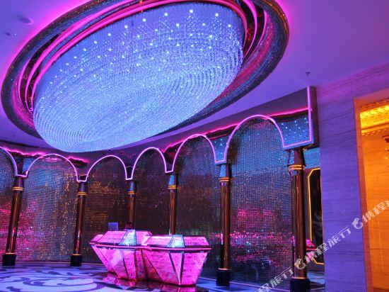 中山南朗希爾頓歡朋酒店(Hampton by Hilton Zhongshan Nanlang)其他