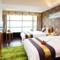 諾盟國際公寓(北京路地鐵站店)酒店預訂