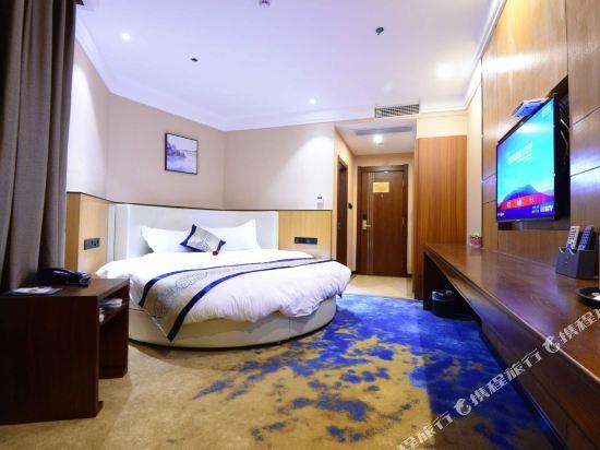 昆明雲楨花園酒店(Yunzhen Garden Hotel)主題房