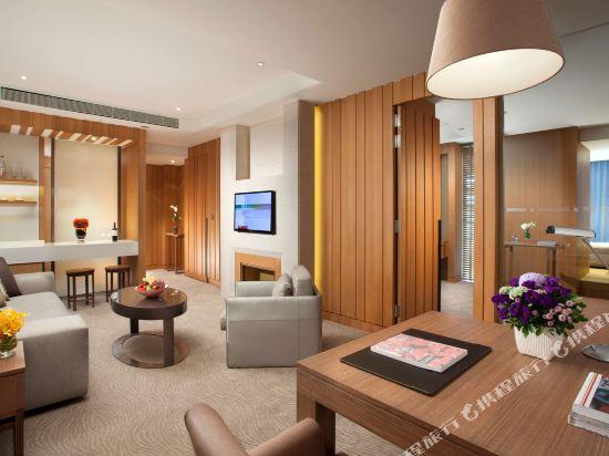 台中日月千禧酒店(Millennium Hotel Taichung)千禧套房