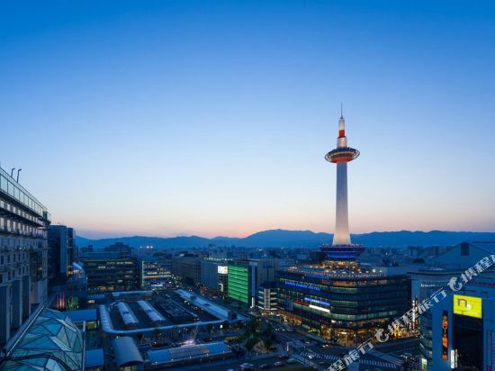 京都塔酒店(Kyoto Tower Hotel)