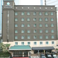 陽光酒店酒店預訂