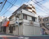 東京馨民宿