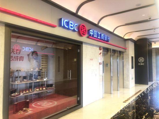長隆橫琴灣酒店(珠海海洋王國店)(Chimelong Hengqin Bay Hotel (Zhuhai Dolphin Flagship Store))外幣兌換服務