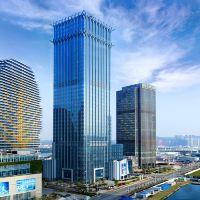 珠海四季蓮城國際公寓酒店預訂