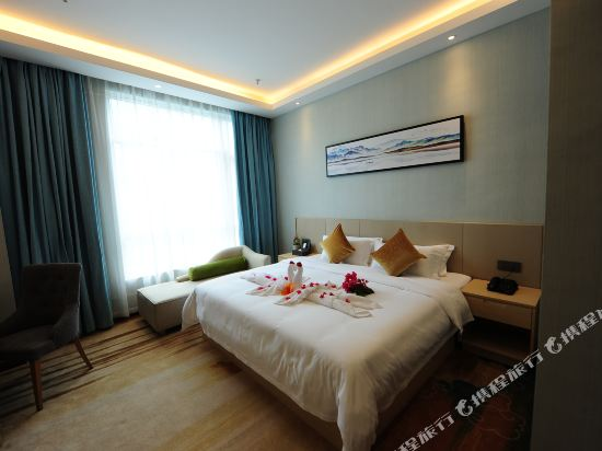 Yifeng Boutique Hotel