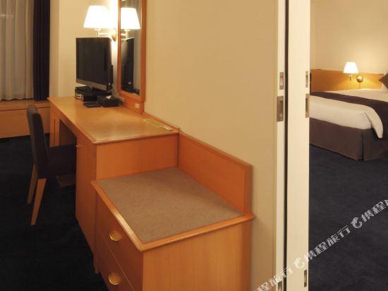 札幌格蘭大酒店(Sapporo Grand Hotel)東樓標準連通房