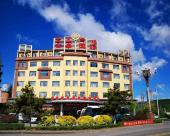 敦化金豪國際商務酒店