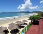 南戴河悅瀾海景度假酒店