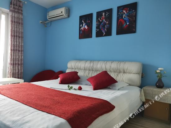 Shiyi Boutique Apartment Hotel