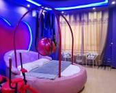 衡水樂匯酒店式公寓
