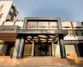 宜尚酒店(鄭州國貿360店)