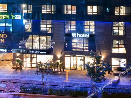 TT 酒店