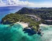 香格里拉長灘島度假酒店