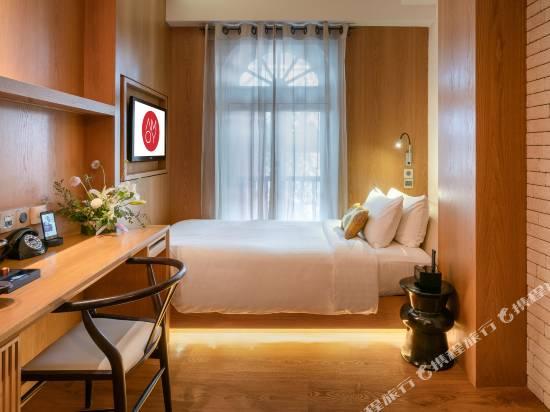 新加坡華繡酒店