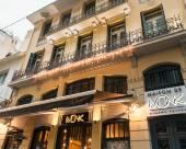 蒙納斯提拉奇套房-活在城市酒店