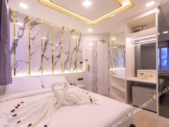 水門中庭酒店