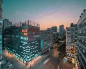 CityNote希諾酒店(廣州北京路大佛寺公園前地鐵站店)