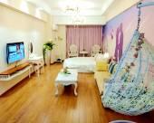桂丹主題式酒店公寓(東莞虎門萬達廣場店)