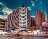 曼哈頓酒店(長沙IFS國金中心店)