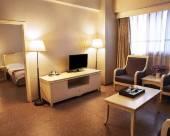 石獅耀中大酒店