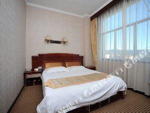 勐海雙佛大酒店