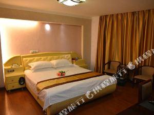 龍巖溪南大酒店