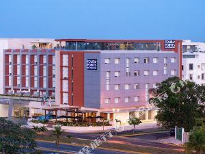 坎昆中心福朋喜來登酒店(Four Points by Sheraton Cancun Centro)