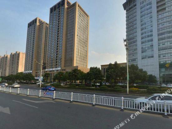 杭州開元名都大酒店(New Century Grand Hotel Hangzhou)周邊圖片