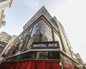 首爾Ace酒店