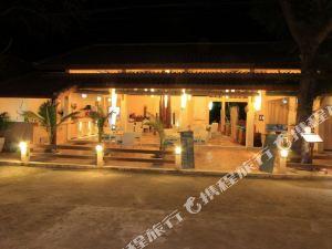 龍目島拉古納吉利度假村 (Laguna Gili Beach Resort Lombok)