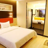 7天優品酒店(北京新世界百貨店)酒店預訂