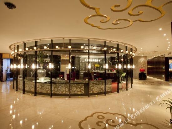 浙江大酒店(Zhejiang Grand Hotel)酒吧