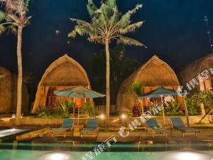 巴厘島藍夢島日落溫泉小屋(Sunset Coin Lembongan Cottage & Spa Bali)