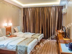 羅平湖苑精品酒店