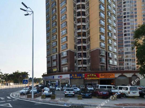 東莞石龍名冠金凱悅酒店(Gladden Hotel (Shilong Town))周邊圖片