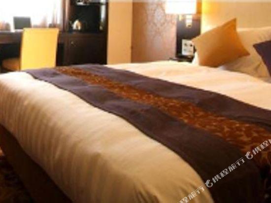 札幌美居酒店(Mercure Hotel Sapporo)超標準房