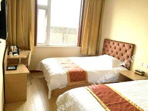 東營歐羅拉精品酒店