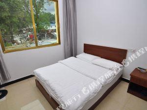 勐海打洛家興商務酒店