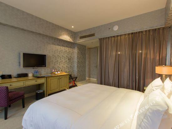 中山東方海悅酒店(Hiyet Oriental Hotel)家庭套房