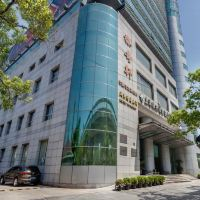上海陝西商務酒店酒店預訂