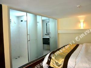 云浮丹楓白露酒店公寓