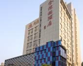 珠海金棕櫚酒店