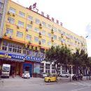 7天連鎖酒店(溫州火車站南店)