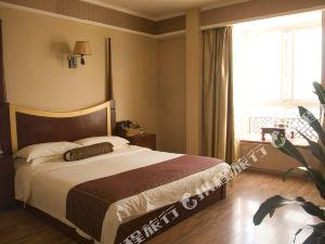 黃梅龍騰酒店