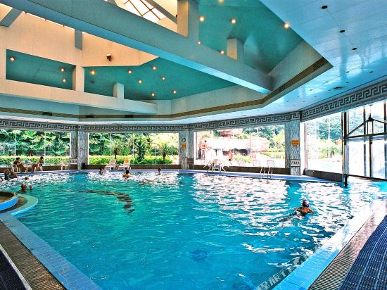 佛山碧桂園度假村(Country Garden Holiday Resort)健身娛樂設施