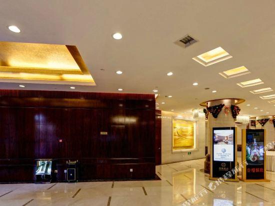 北京漁陽飯店(Yu Yang Hotel)公共區域