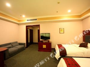 海城富豪大酒店