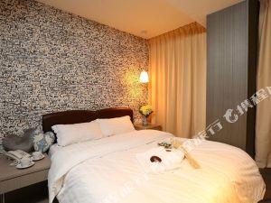 香港尚棧精品酒店(MY Hotel Causeway Bay Hong Kong)